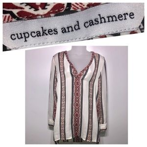 cupcakes & cashmere